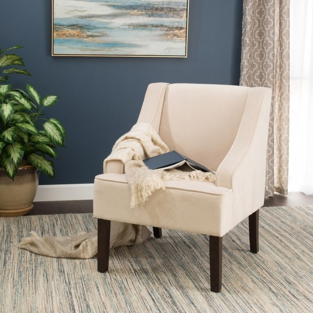Marvelous Armed Accent Chairs Ideas