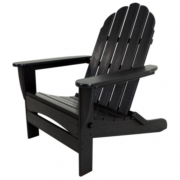 Marvelous Black Resin Patio Chairs Photos
