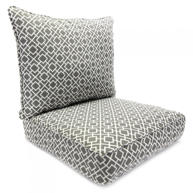 Mesmerizing Custom Patio Chair Cushions Pic