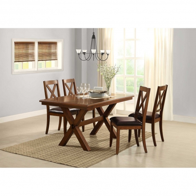 Mesmerizing Walmart Kitchen Table Chairs Picture