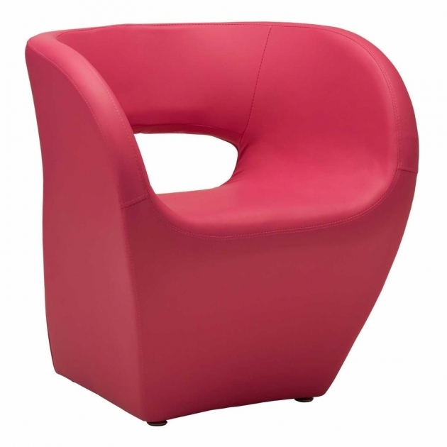 Most Inspiring Hot Pink Accent Chair Images