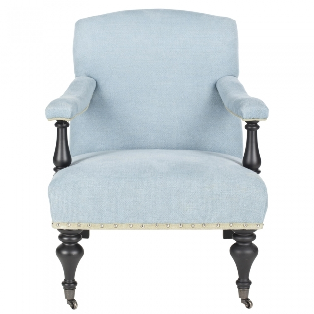 Most Inspiring Light Blue Accent Chairs Ideas