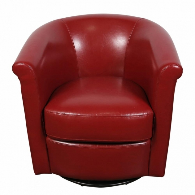 Most Inspiring Red Accent Chair With Arms Picture