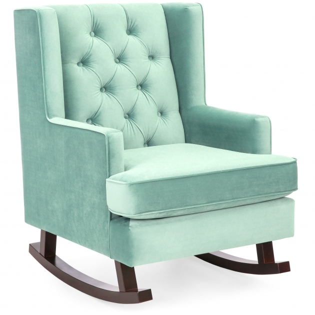 Most Inspiring Rocking Accent Chairs Picture