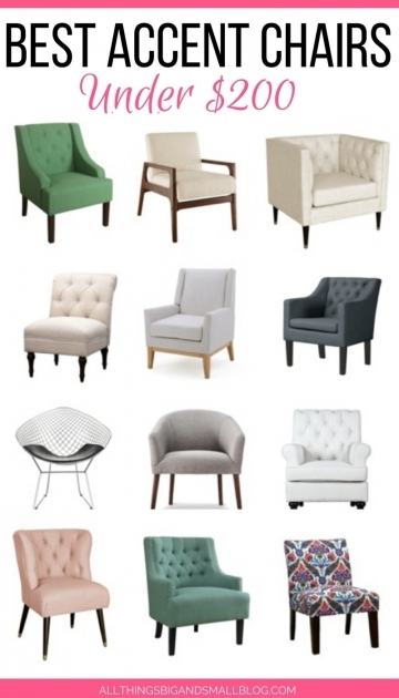 Nice Accent Chairs Under 200 Images
