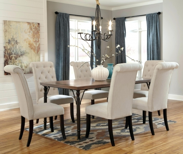 Nice Ashley Furniture Kitchen Chairs Picture