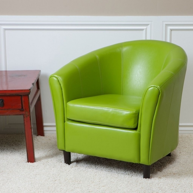 Nice Lime Green Accent Chair Pics