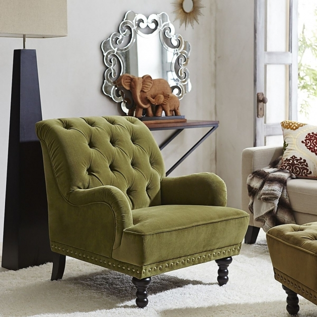 Nice Olive Green Accent Chair Ideas