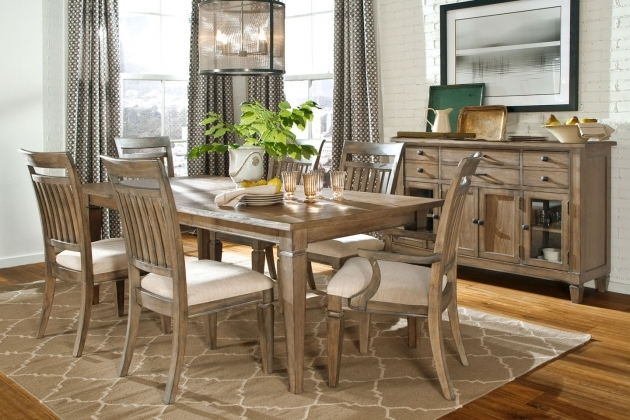 Nice Rustic Kitchen Tables And Chairs Image