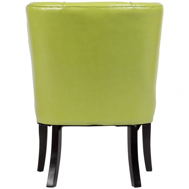 Outstanding Lime Green Accent Chair Pic