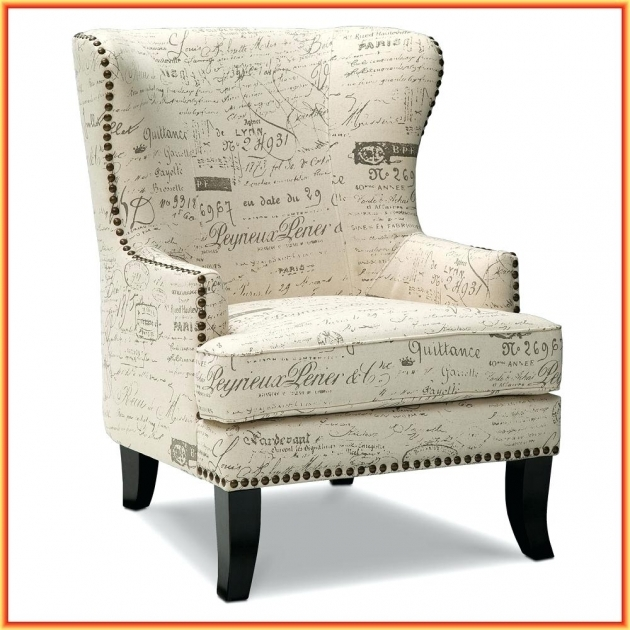 Outstanding Most Comfortable Accent Chairs Picture