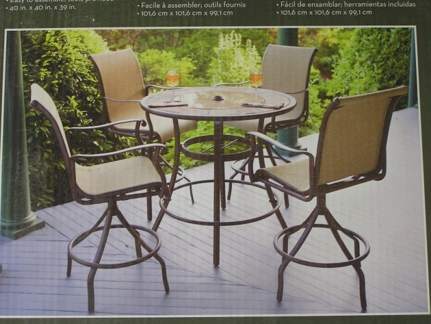 Outstanding Patio Table And Chairs Clearance Image