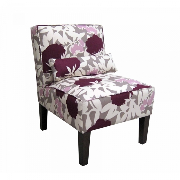 Outstanding Plum Accent Chair Ideas