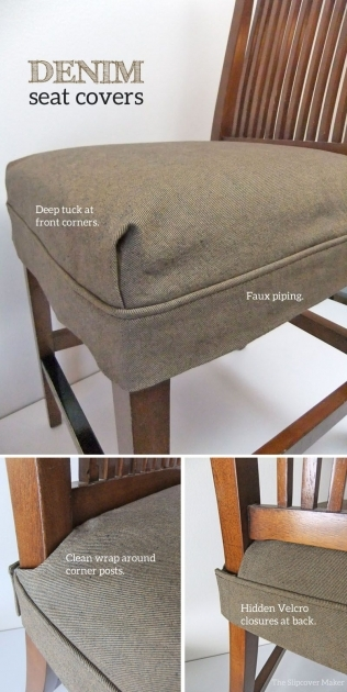 Outstanding Seat Covers For Kitchen Chairs Pictures