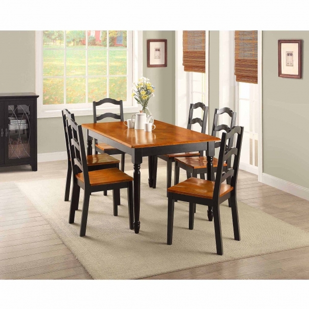 Outstanding Walmart Kitchen Table Chairs Pics