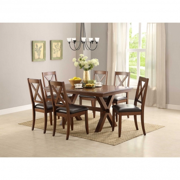 Outstanding Walmart Kitchen Table Chairs Picture