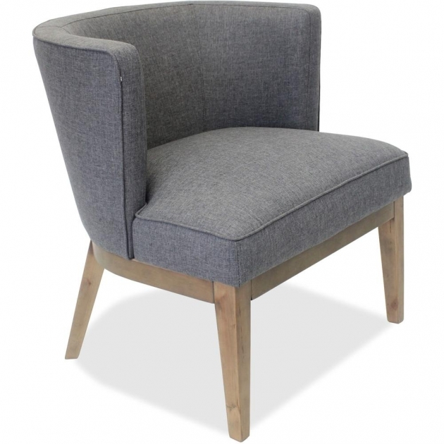 Outstanding Wood Frame Accent Chairs Image
