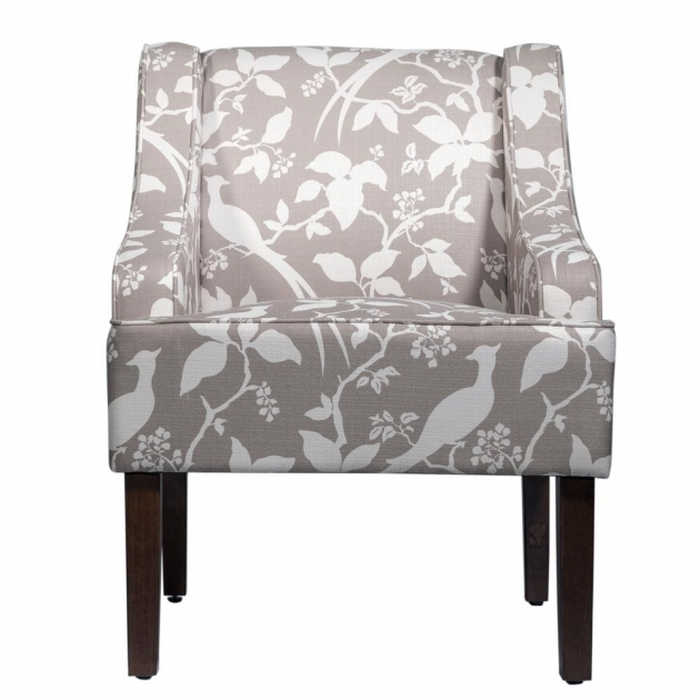 Popular Armed Accent Chairs Picture