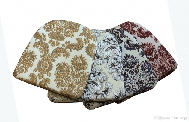 Popular Kitchen Chair Cushions Non Slip Picture