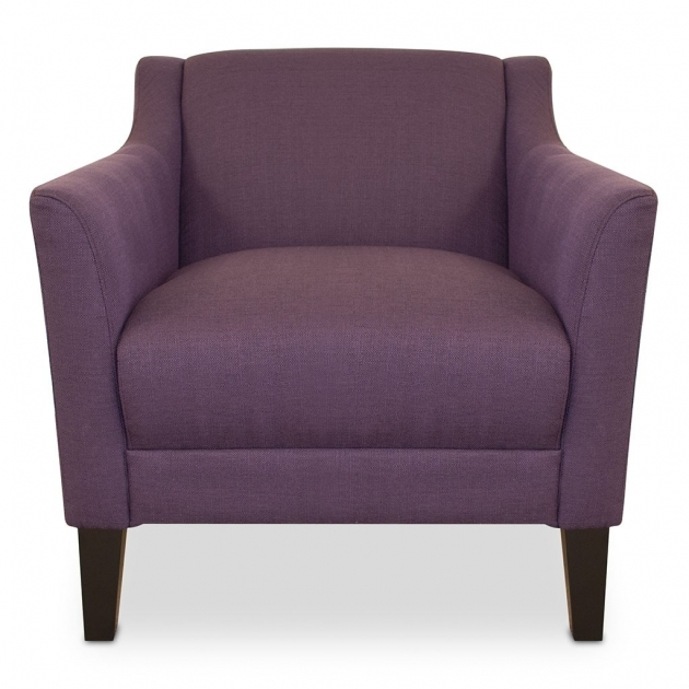 Popular Plum Accent Chair Pic