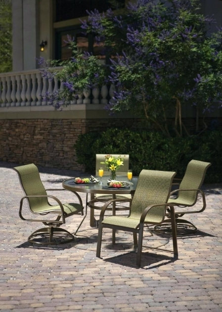 Popular Replacement Slings For Winston Patio Chairs Picture