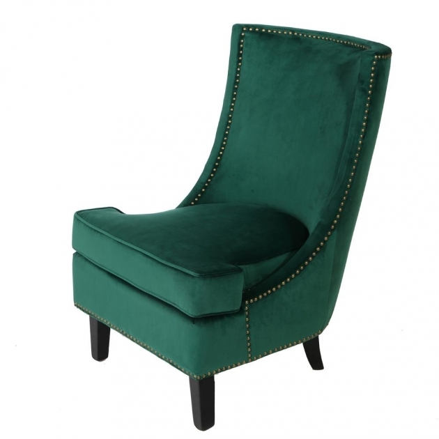 Popular Studded Accent Chair Pictures