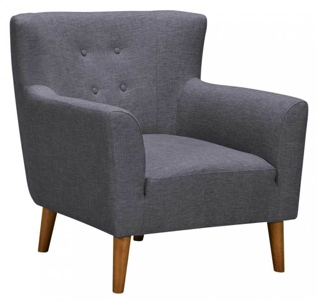 Popular Wide Accent Chair Picture