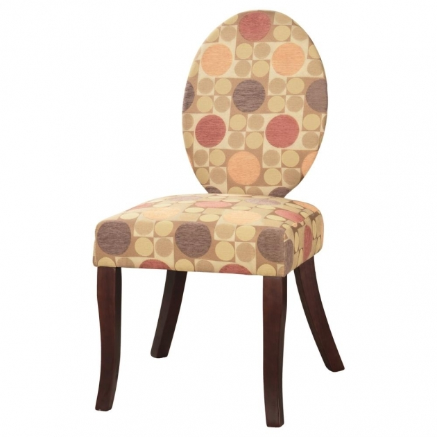 Remarkable Multi Colored Accent Chairs Pics