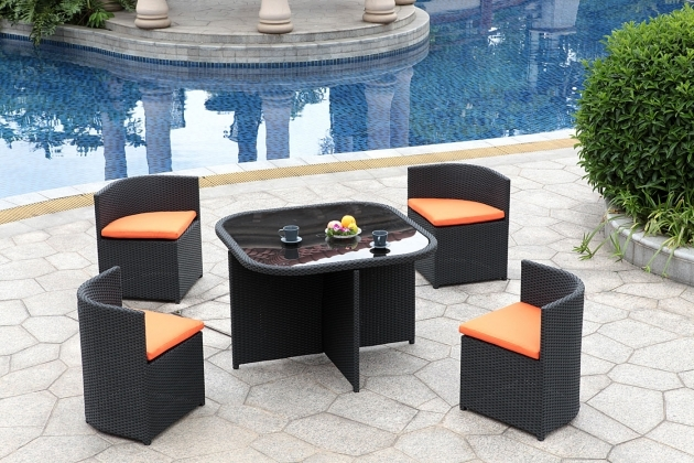 Remarkable Small Outdoor Patio Table And Chairs Pics