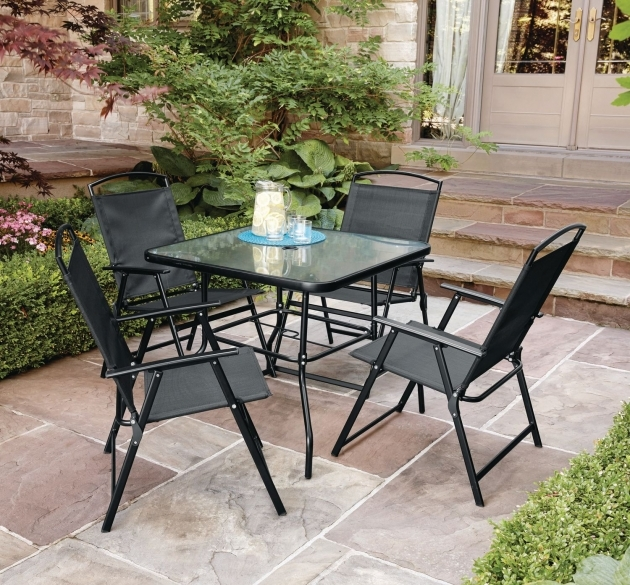 Remarkable Walmart Patio Table And Chairs Ideas