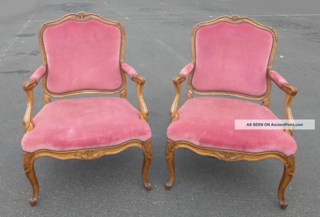 Splendid Hot Pink Accent Chair Pics