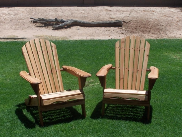 Splendid Living Accents Folding Adirondack Chair Picture