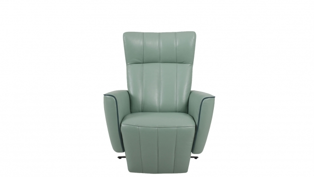 Splendid Reclining Accent Chair Picture