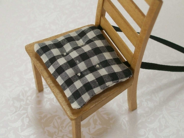 Stunning Kitchen Chair Cushions Non Slip Picture