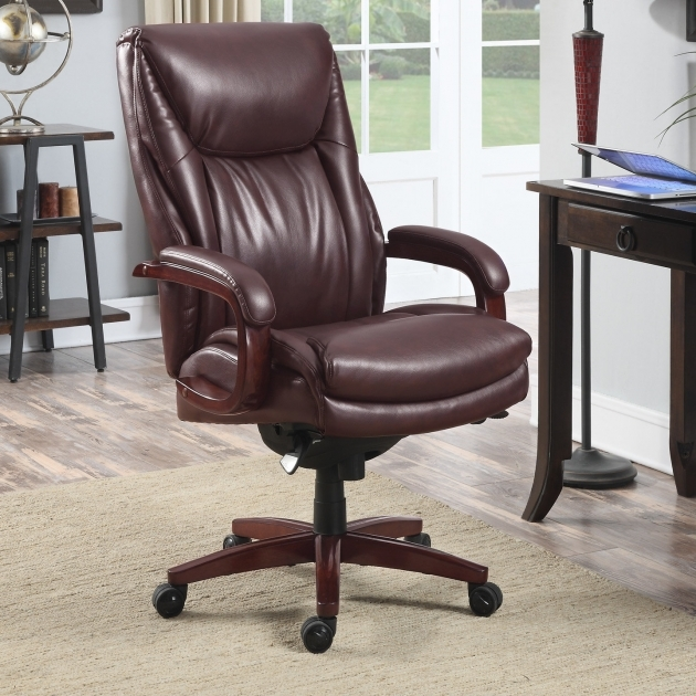 Stunning La Z Boy Office Chair Photo