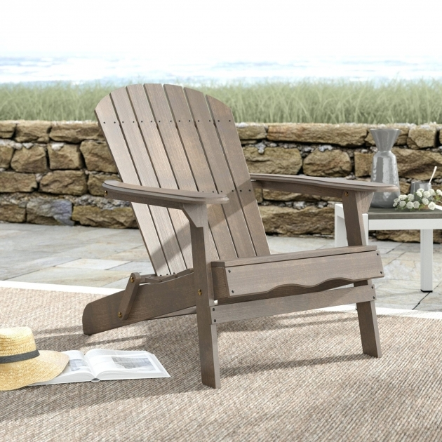 Stunning Living Accents Folding Adirondack Chair Photo
