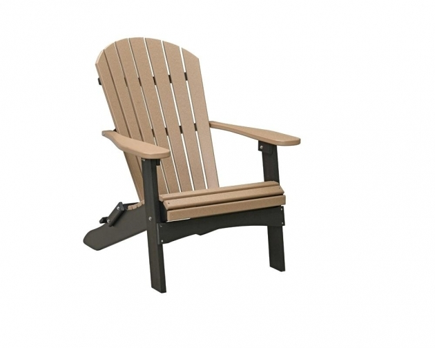 Stunning Living Accents Folding Adirondack Chair Pic