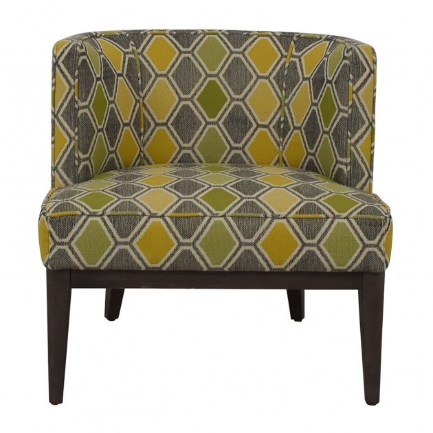 Stunning Multi Colored Accent Chairs Pic