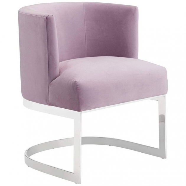 Stunning Purple Accent Chairs Sale Picture