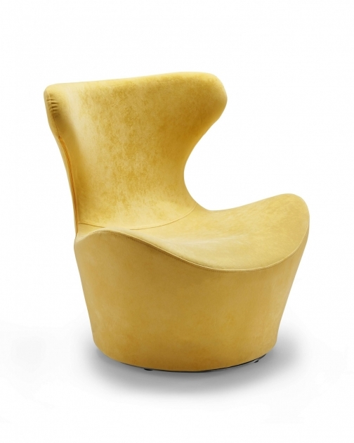 Stunning Yellow And White Accent Chairs Pics