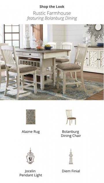 Stylish Ashley Furniture Kitchen Chairs Pictures