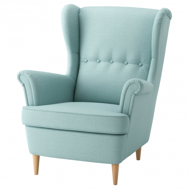 Stylish Ikea Accent Chair Pic