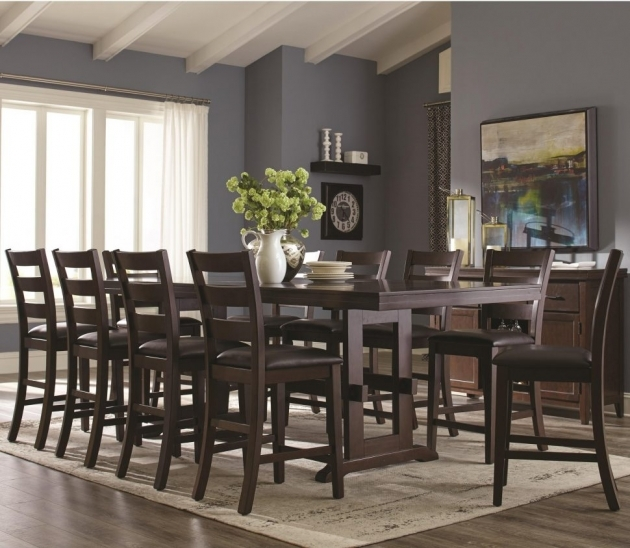 Stylish Wooden Ladder Back Kitchen Chairs Images