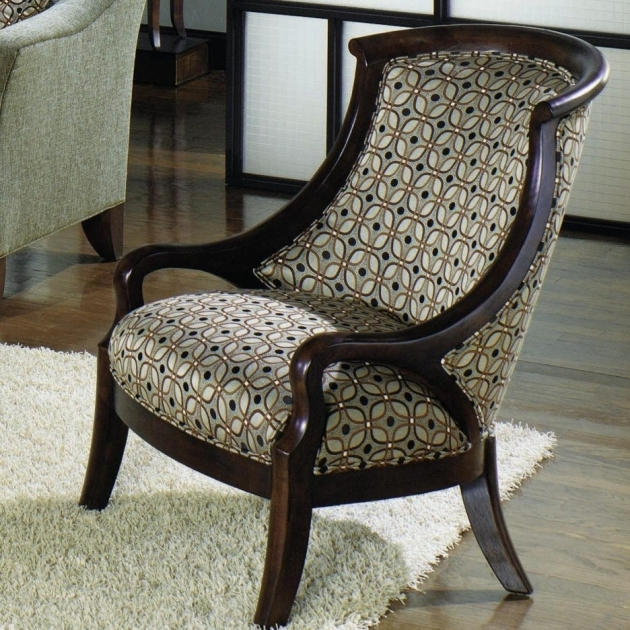 Top Armed Accent Chairs Photos
