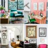 Bright Accent Chairs
