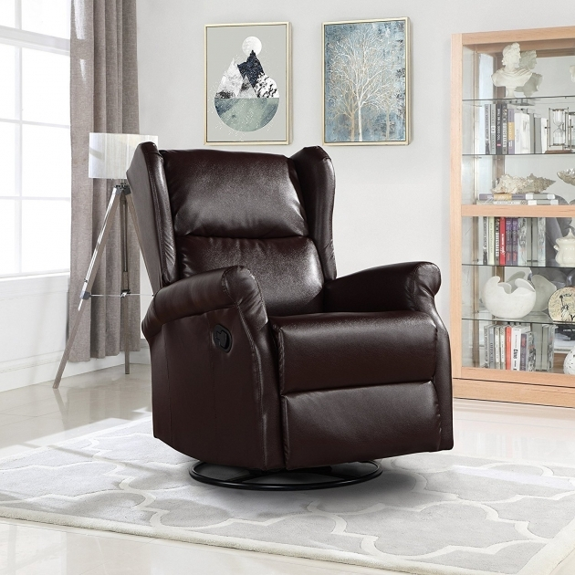 Top Reclining Accent Chair Pictures