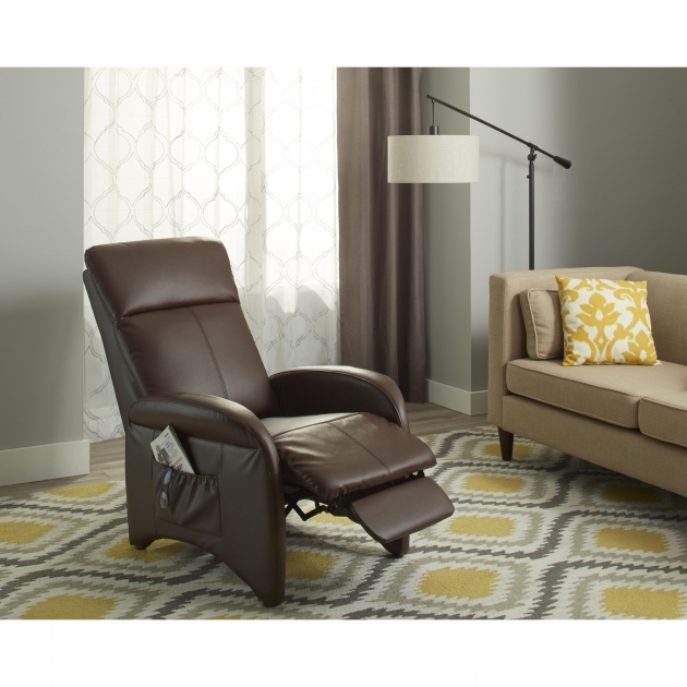 Top Reclining Accent Chairs Photo