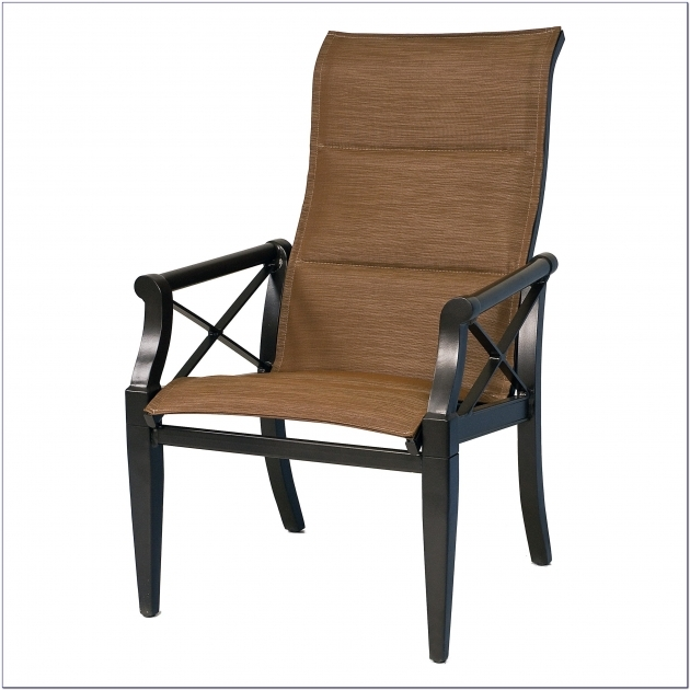 Top Slingback Patio Chairs Image
