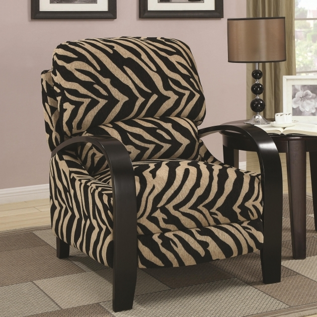 Unique Animal Print Accent Chairs Photos
