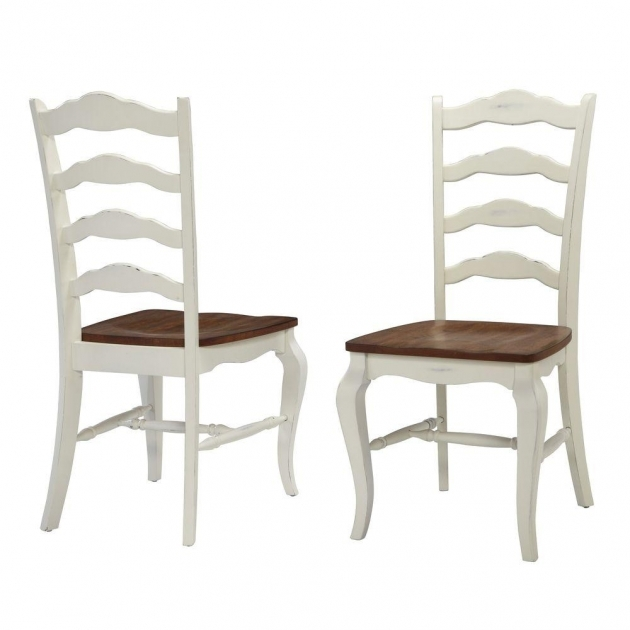 Unique Cheap White Kitchen Chairs Image